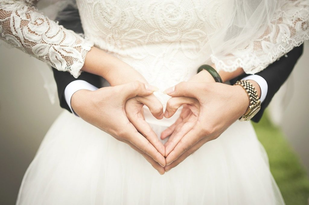 mariage angers professionnel